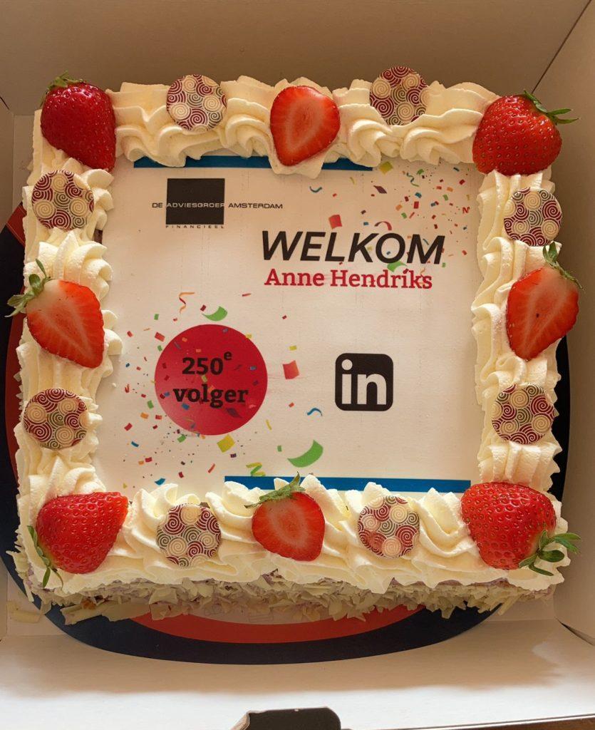 250e-volger-LinkedIn